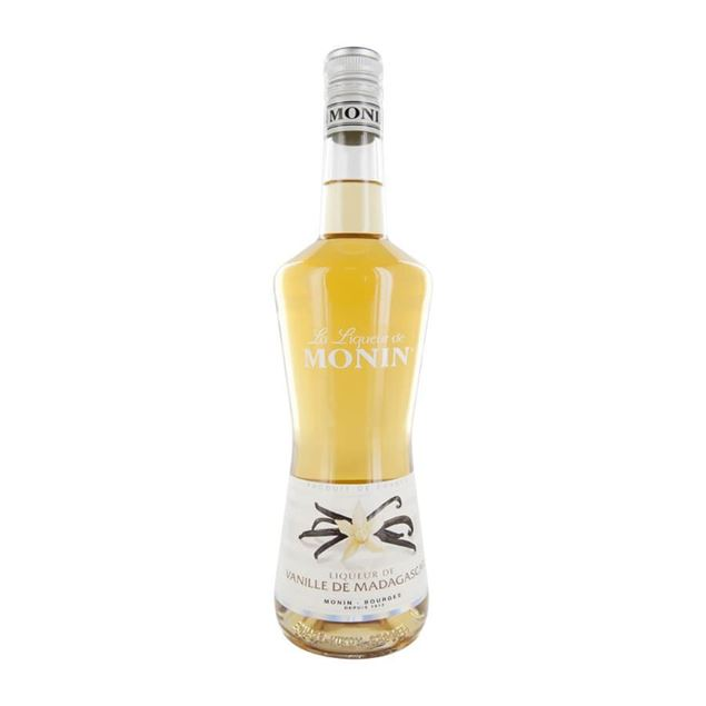Picture of Monin Vanilla Liqueur