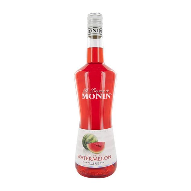 Monin Watermelon - Venus Wine & Spirit