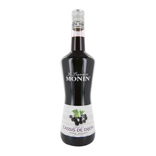 Picture of Monin Cassis