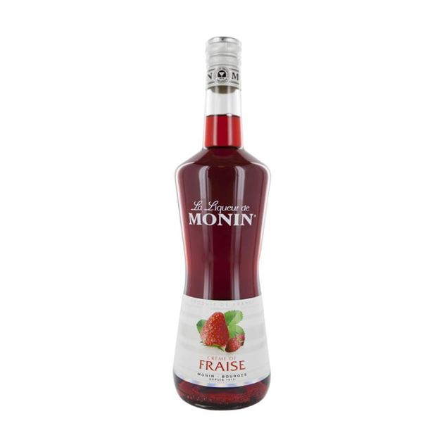 Picture of Monin Fraise