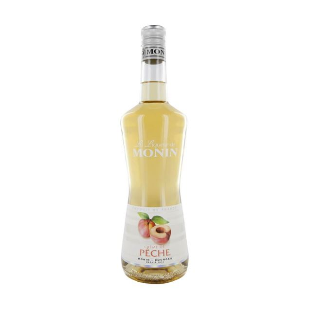 Picture of Monin Peche