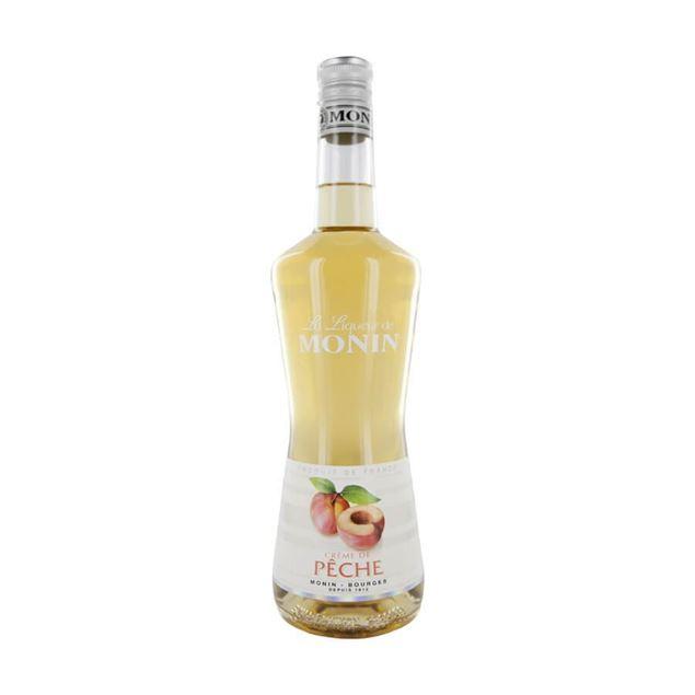 Monin Peche - Venus Wine & Spirit