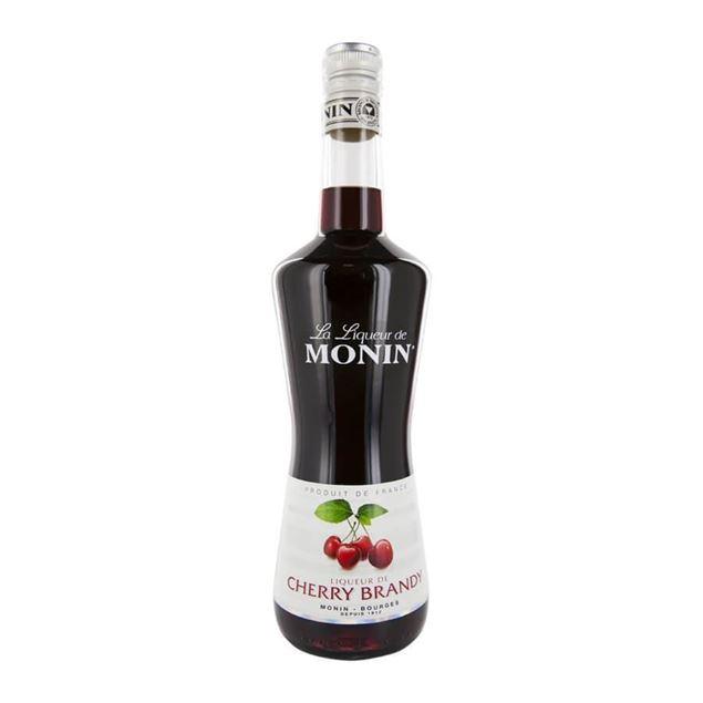 Monin Cherry - Venus Wine & Spirit