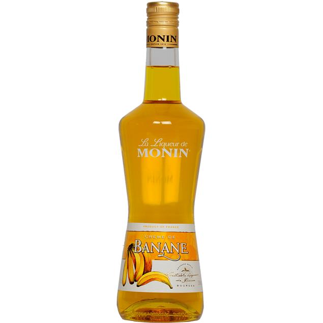 Monin Banane - Venus Wine & Spirit