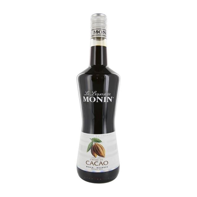 Picture of Monin Cacao Brown