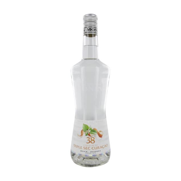 Picture of Monin Triple Sec