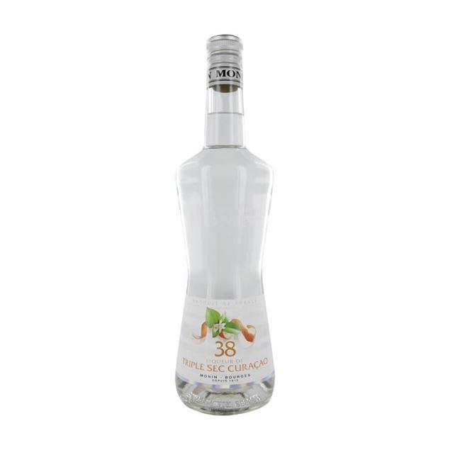 Monin Triple Sec - Venus Wine & Spirit