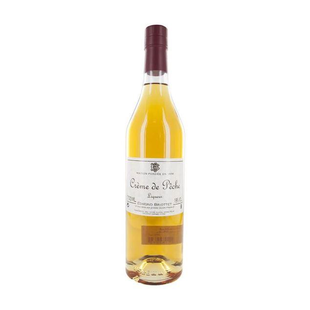 Briottet Peche - Venus Wine & Spirit