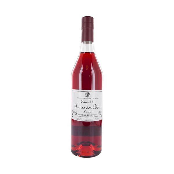 Briottet Fraise - Venus Wine & Spirit