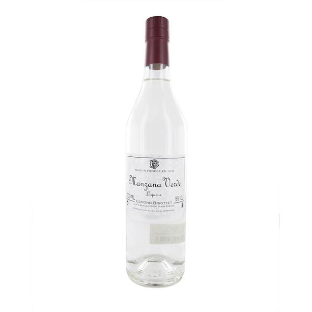 Briottet Manzana Verde - Venus Wine & Spirit