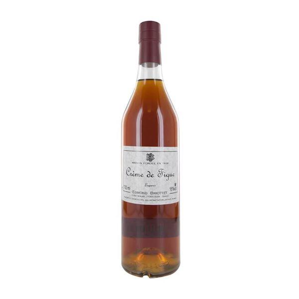 Briottet Figue - Venus Wine & Spirit