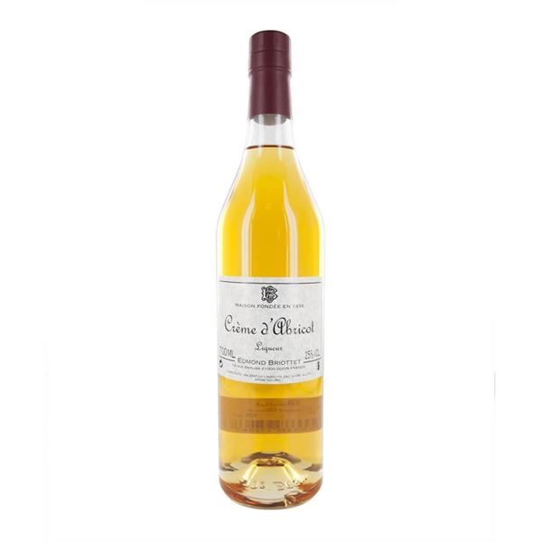 Briottet Apricot - Venus Wine & Spirit