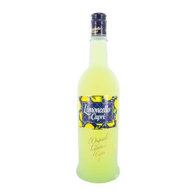 Limoncello di Capri - Venus Wine & Spirit