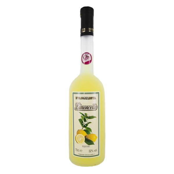 Limoncello Evangelista - Venus Wine & Spirit