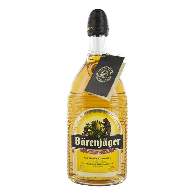 Picture of Barenjager