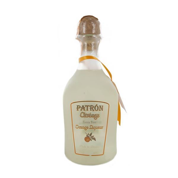 Picture of Citrónge Orange Liqueur