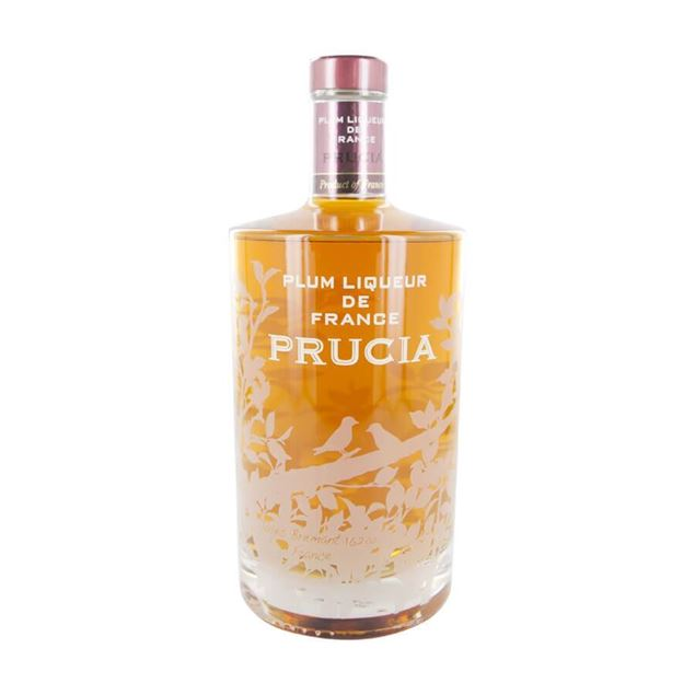 Picture of Prucia Plum Liqueur