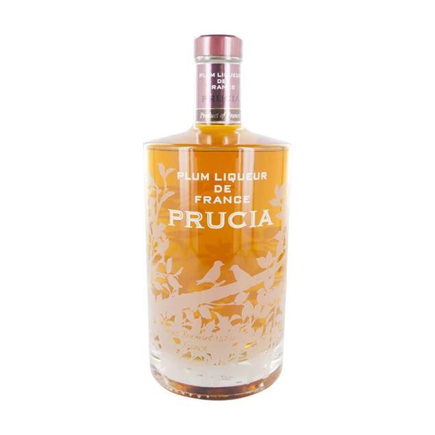 Prucia Plum Liqueur - Venus Wine & Spirit