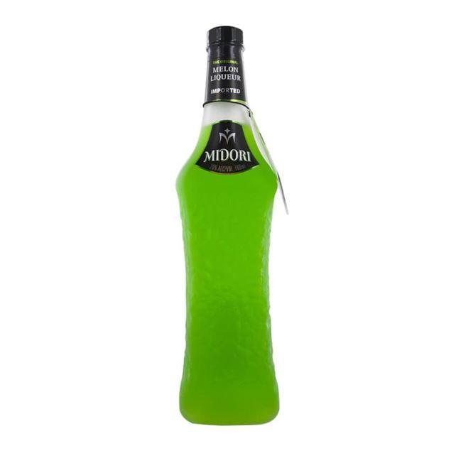 Midori Melon - Venus Wine & Spirit