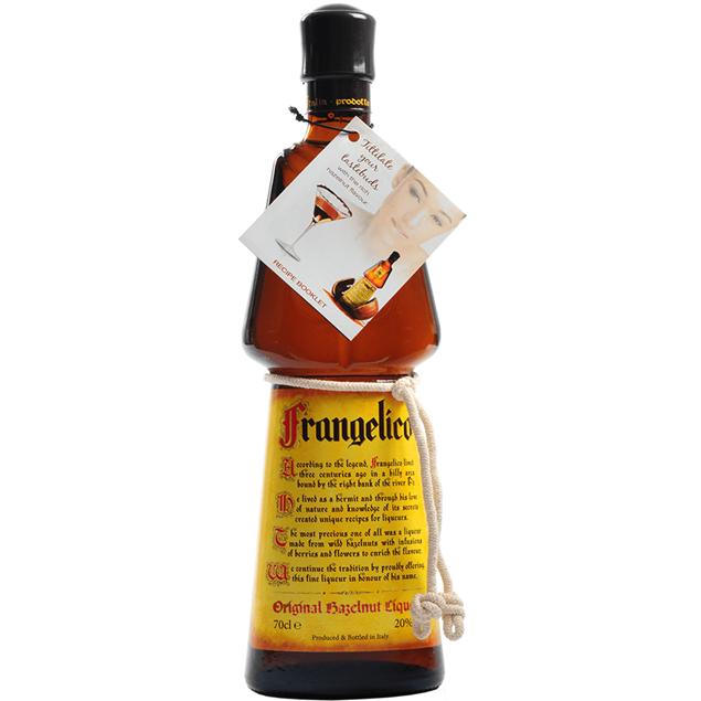 Frangelico - Venus Wine & Spirit