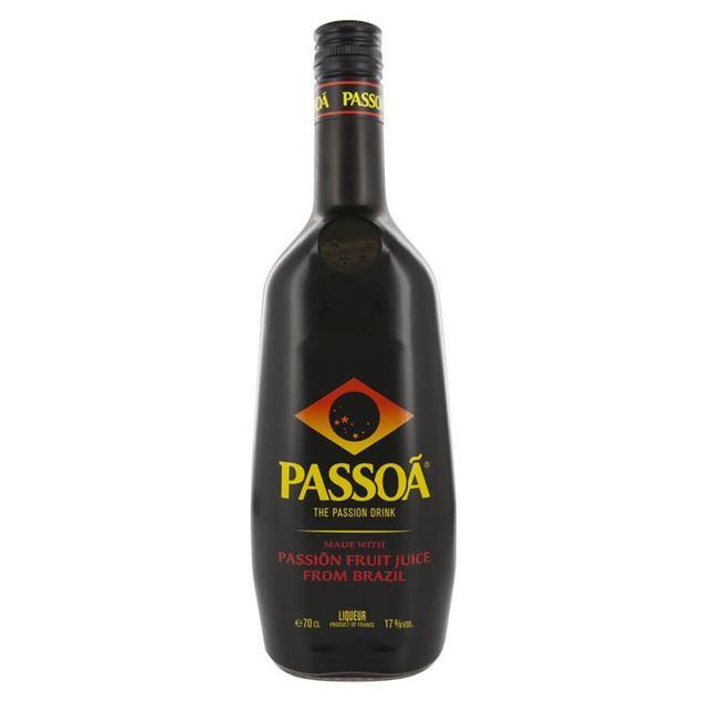 Passoa - Venus Wine & Spirit