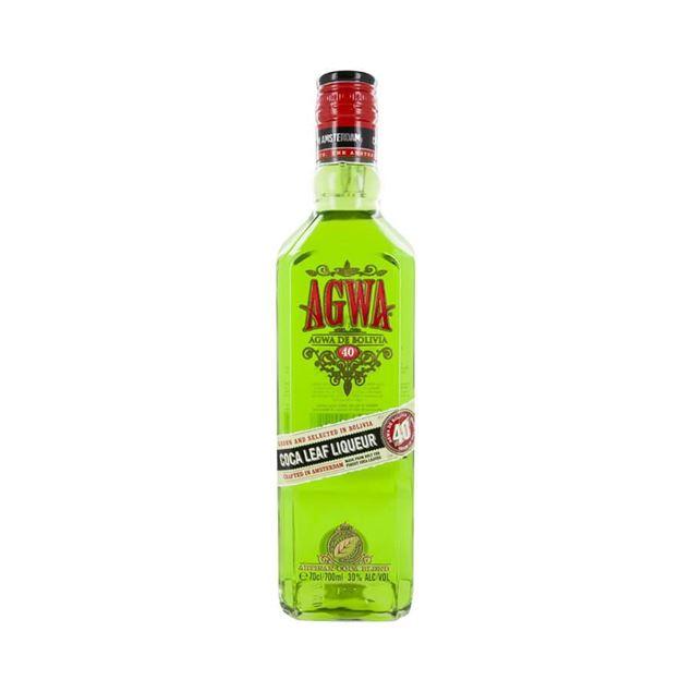 Agwa Liqueur - Venus Wine & Spirit