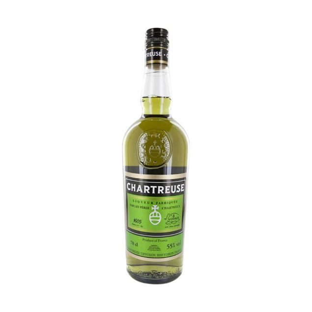 Green Chartreuse - Venus Wine & Spirit