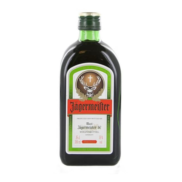 Picture of Jägermeister