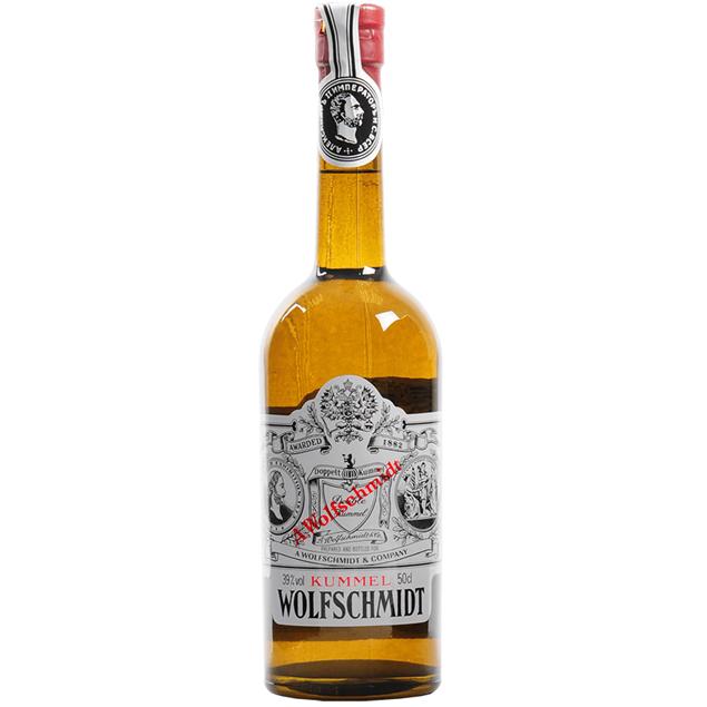 Kummel Wolfschmidt - Venus Wine & Spirit