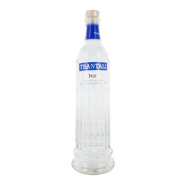 Tsantali Ouzo - Venus Wine & Spirit