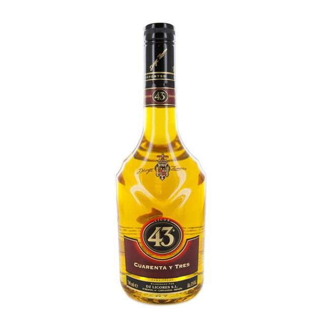 Licor 43 - Venus Wine & Spirit