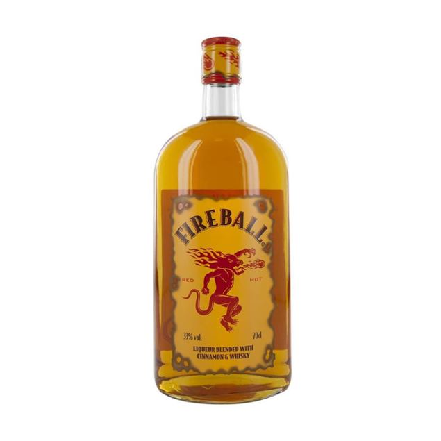 Fireball - Venus Wine & Spirit