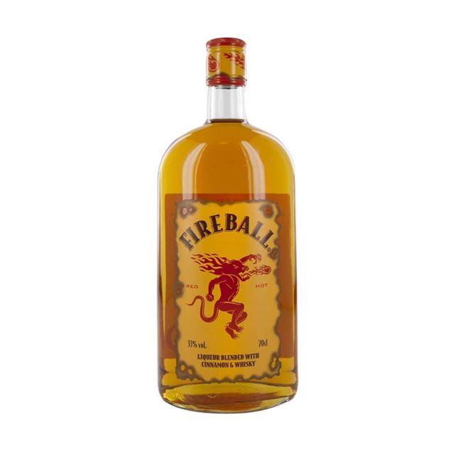 Fireball - Venus Wine & Spirit