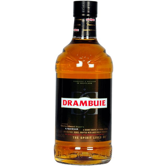Drambuie - Venus Wine & Spirit