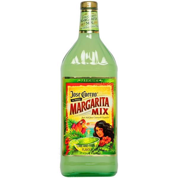 Picture of Margarita Mix (Cuervo)