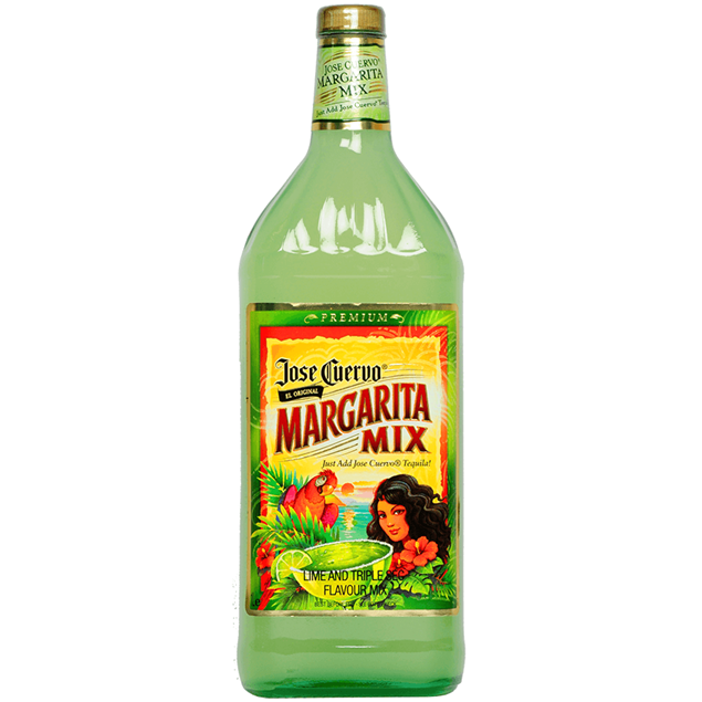 Picture of Margarita Mix (Cuervo)