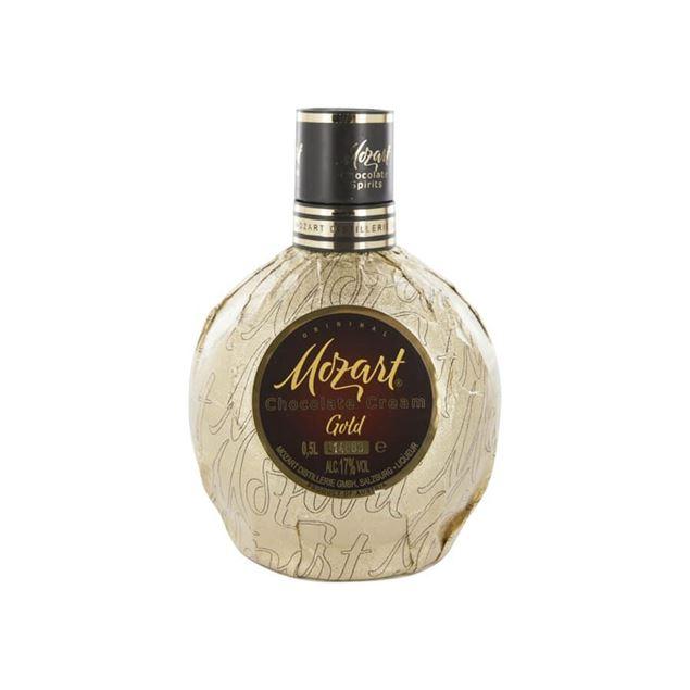 Mozart Original Gold - Venus Wine & Spirit