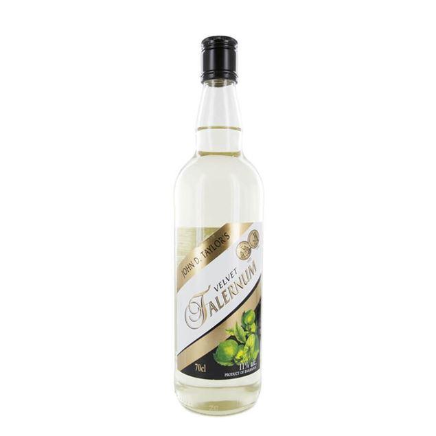 Taylor's Velvet Falernum Cordial - Venus Wine & Spirit