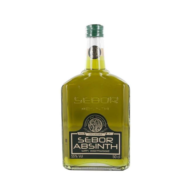 Picture of Sebor Absinthe