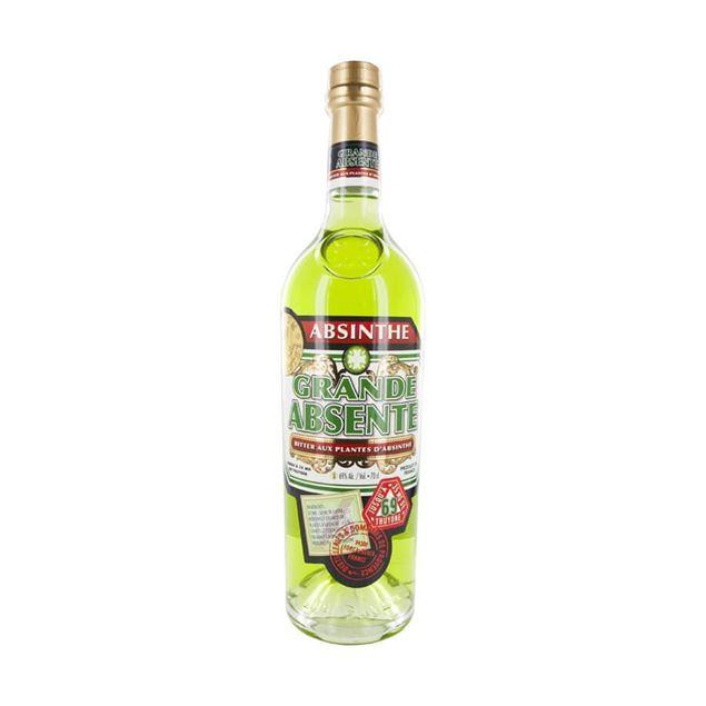 Grande Absente - Venus Wine & Spirit