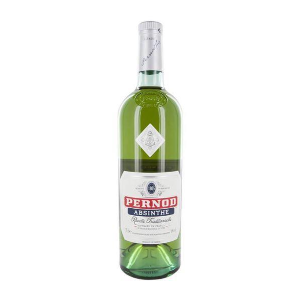 Pernod Absinthe - Venus Wine & Spirit