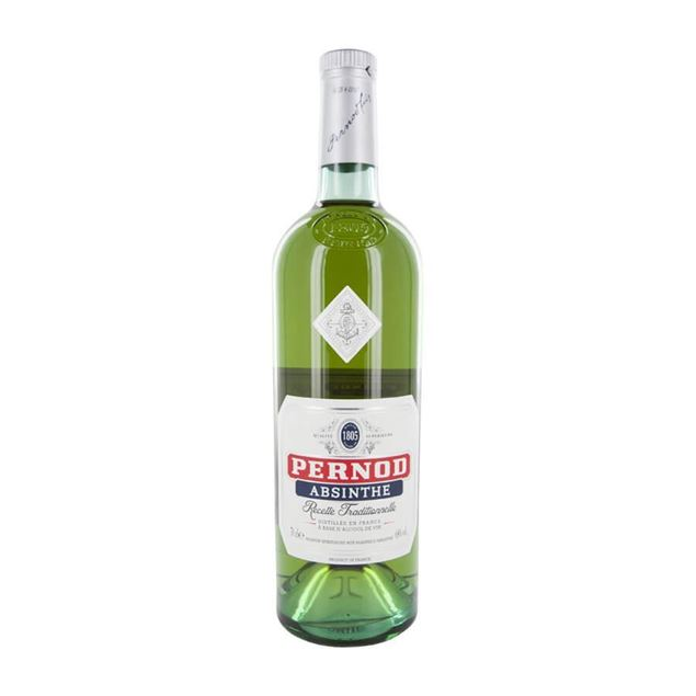 Picture of Pernod Absinthe