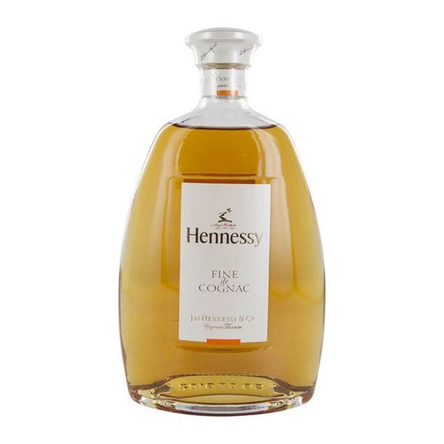 Hennessy Fine VSOP - Venus Wine & Spirit