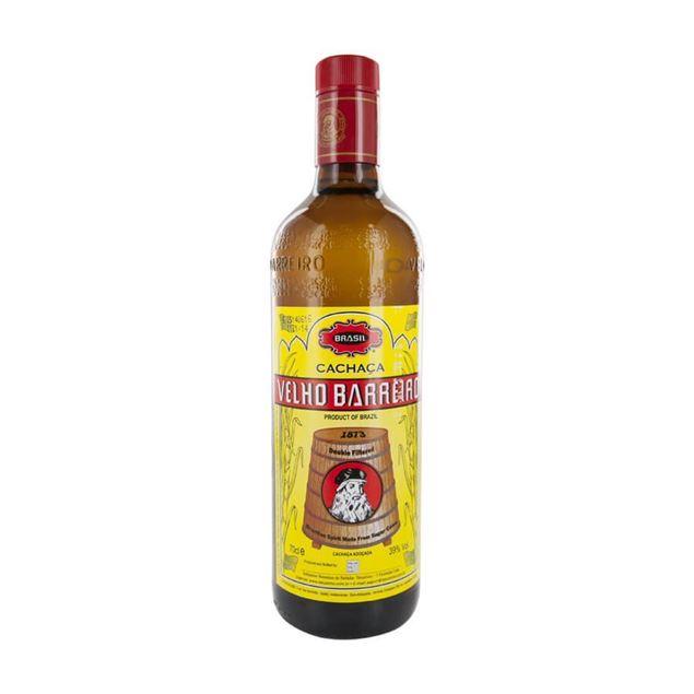 Velho Barreiro Cachaça - Venus Wine & Spirit