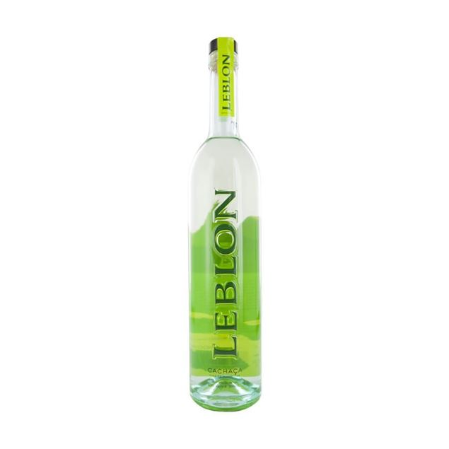 Leblon Cachaça - Venus Wine & Spirit