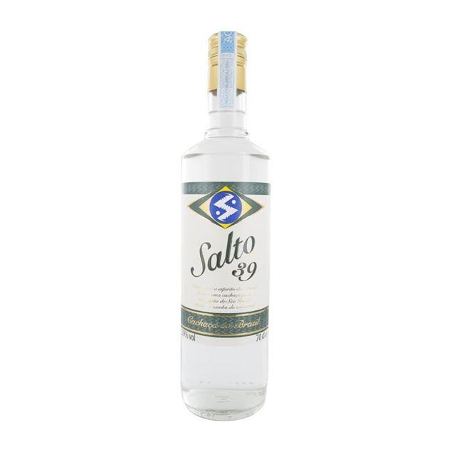 Salto Pure Cachaça - Venus Wine & Spirit