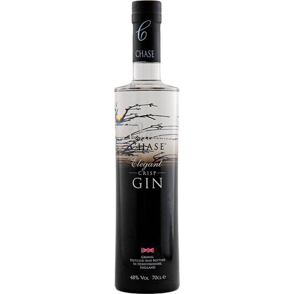 Chase Apple Gin - Venus Wine & Spirit