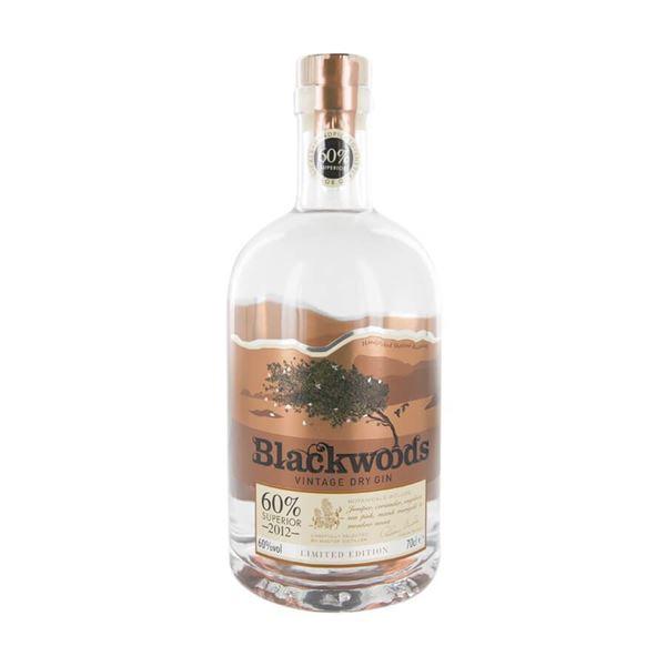 Blackwood's Limited Edition Gin - Venus Wine & Spirit