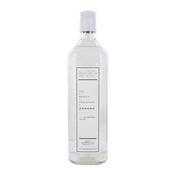 Jensen's Bermondsey Gin - Venus Wine & Spirit