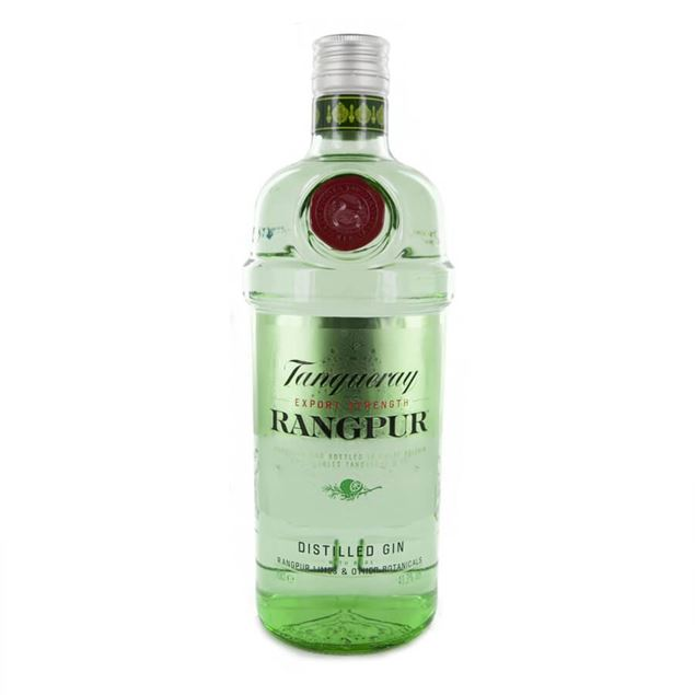 Picture of Tanqueray Rangpur
